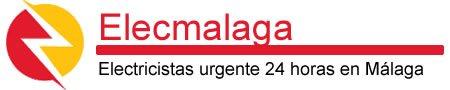 Electricista Málaga, Electricistas 24 horas